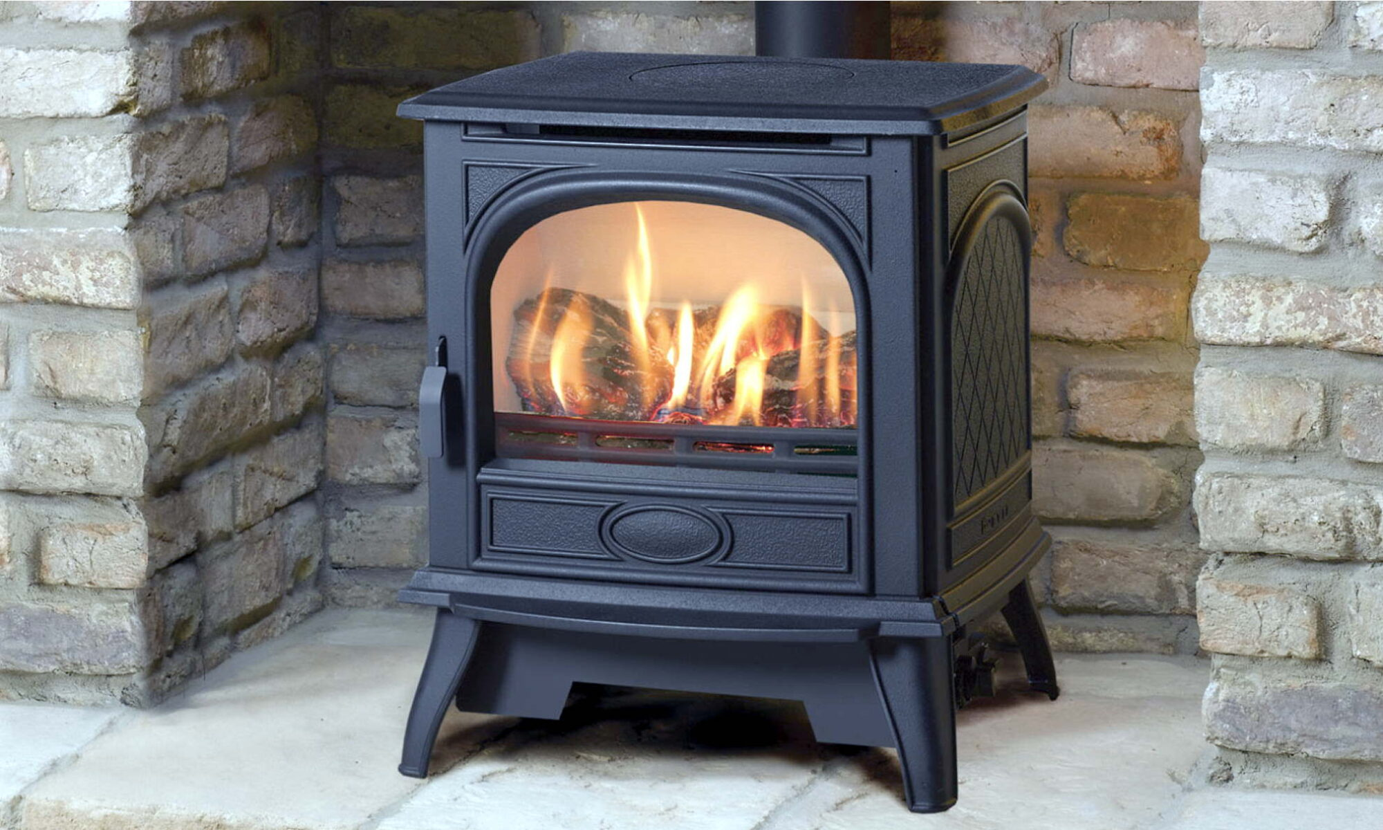 Tyneside Stoves